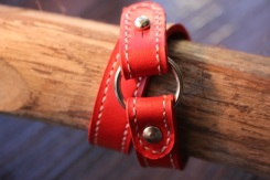 Bracelets All Road - Izaho - bracelet en cuir de Madagascar 10