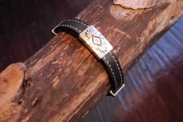 Bracelets All Road - Izaho - bracelet en cuir de Madagascar 13