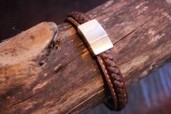 Bracelets All Road - Izaho - bracelet en cuir de Madagascar 18