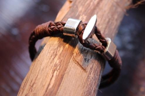 Bracelets All Road - Izaho - bracelet en cuir de Madagascar 21