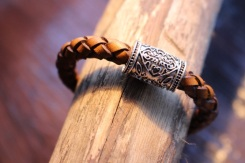 Bracelets All Road - Izaho - bracelet en cuir de Madagascar 24