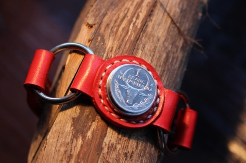 Bracelets All Road - Izaho - bracelet en cuir de Madagascar 25