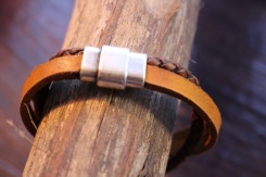 Bracelets All Road - Izaho - bracelet en cuir de Madagascar 3