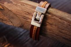 Bracelets All Road - Izaho - bracelet en cuir de Madagascar 9