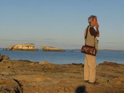 Sac Photo en cuir - pierrot Men, Madagascar 5