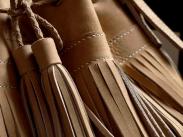 Le sac de Mlle Lili - nubuck de zébu de Madagascar 2