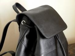 Le p'tit sac à dos en cuir de Vanessa - Izaho Madagasca 12