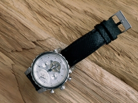 Bracelet en cuir sur mesure, maroquinerie Izaho Madagascar 8