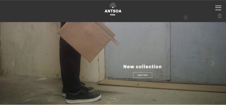 Collaboration Antsoa Paris et IZAHO Madagascar - Maroquinerie de luxe 3