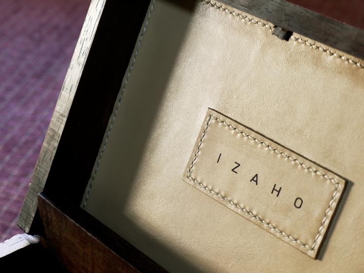 Le coffre à secrets de Vanessa LO - Maroquinerie IZAHO 9