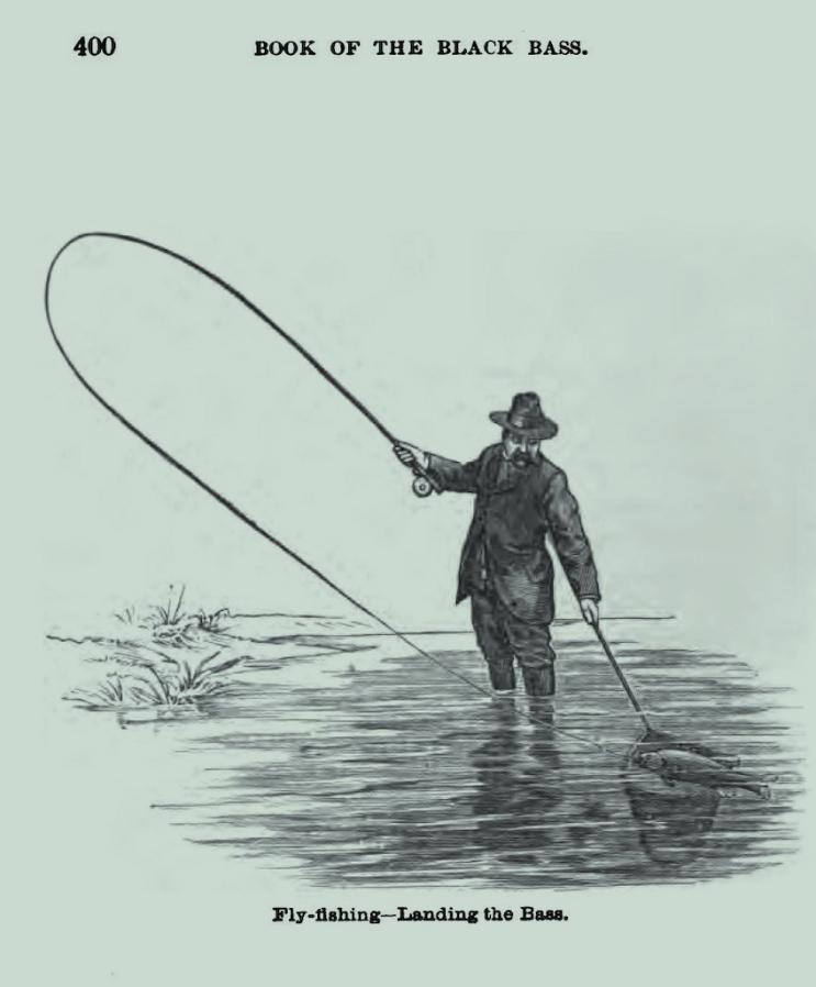Etui pour moulinet pêche à la mouche en cuir - Izaho 8